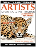 Artist Drawing & Inspiration