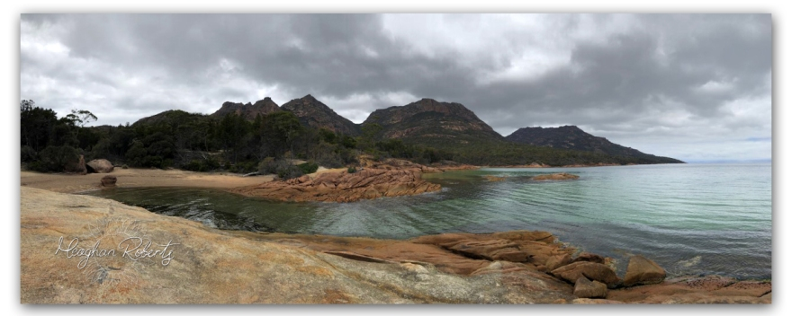 Honeymoon Bay Freycinet CR2